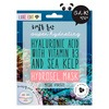 Oh K! Super Hydrating Hyaluronic Acid with Sea Kelp Hydrogel Face Mask 25g