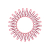 Invisibobble 3 Traceless Hair Rings Rose Muse