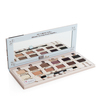 The Balm Nude Dude Eyeshadow Palette #2 12 Färger