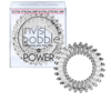 Invisibobble 3 Extra Strong Hair Rings Crystal Clear