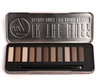 W7 Cosmetics In The Buff Eye Colour Palette