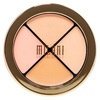 Milani Conceal + Perfect All In One Concealer Kit Fair To Light 7,2 g
