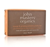 John Masters Organics Orange & Ginseng Exfoliating Body Bar 128g