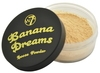 W7 Cosmetics Banana Dreams Loose Powder
