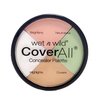 Wet`n Wild Cover all Concealer Palette E61462