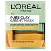 L'Oréal Paris Pure Clay Bright Mask 50 ml