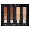 Beauty UK Ultimate Contour Chubby Stick Gift Set (4pcs)