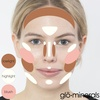 gloMinerals Contour Kit Fair To Light