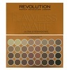 Makeup Revolution Ultra 32 shade Eyeshadow Flawless Matte 16 g