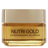 L'Oréal Paris Nutri Gold Extraordinary Oil-Cream 50 ml