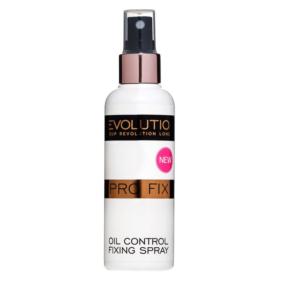 Makeup Revolution Pro Fix Oil Control Fixing Spray 100 ml