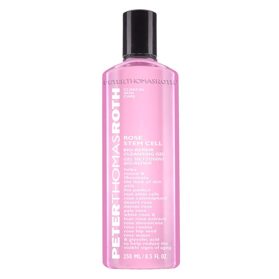 Peter Thomas Roth Rose Steam Cleanser 250ml