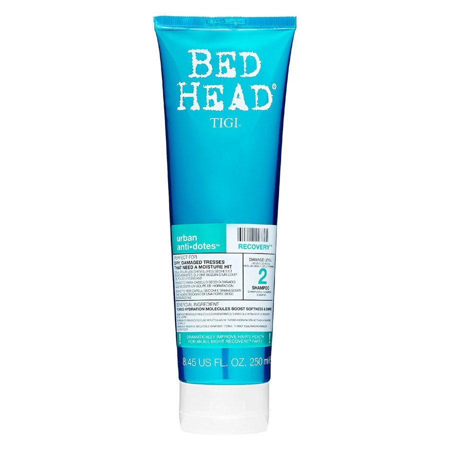 TIGI Bed Head Urban Antidotes Recovery Shampoo 250 ml