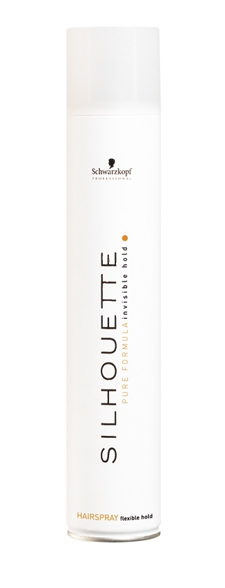 Silhouette Flexible Hold Hairspray 300 ml