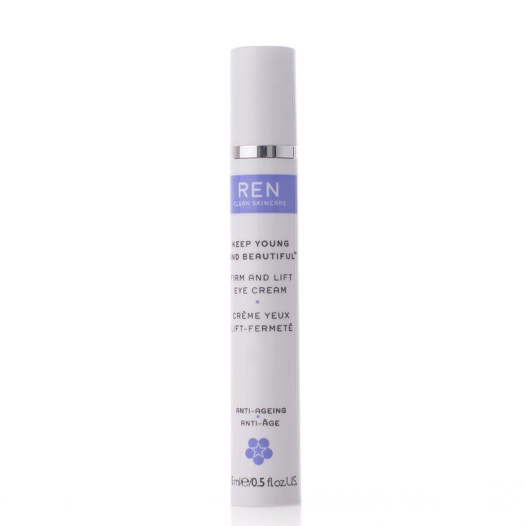REN Keep Young And Beautiful Anti-Aging Eye Cream 15ml