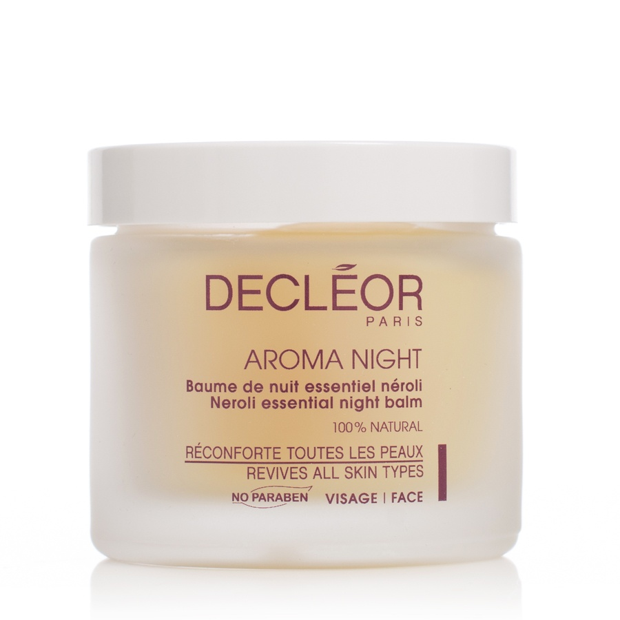 Decléor Aroma Night Neroli Essential Night Balm 100 ml