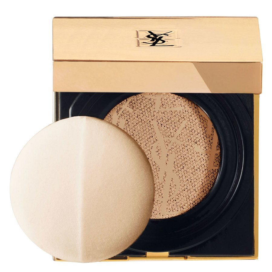 Yves Saint Laurent Touche Éclat Cushion Foundation #B30 Almond