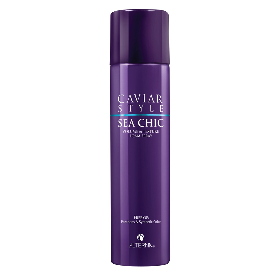 Alterna Caviar Sea Chic Volume & Texture Foam Spray 160 ml