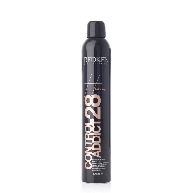 Redken Styling Control Addict 28 400ml