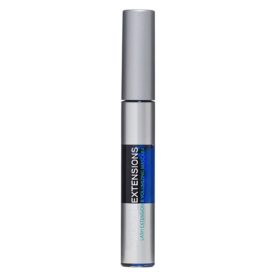 Wunder2 Wunderextension Lash Extension & Volumizing Mascara Black 7,5g