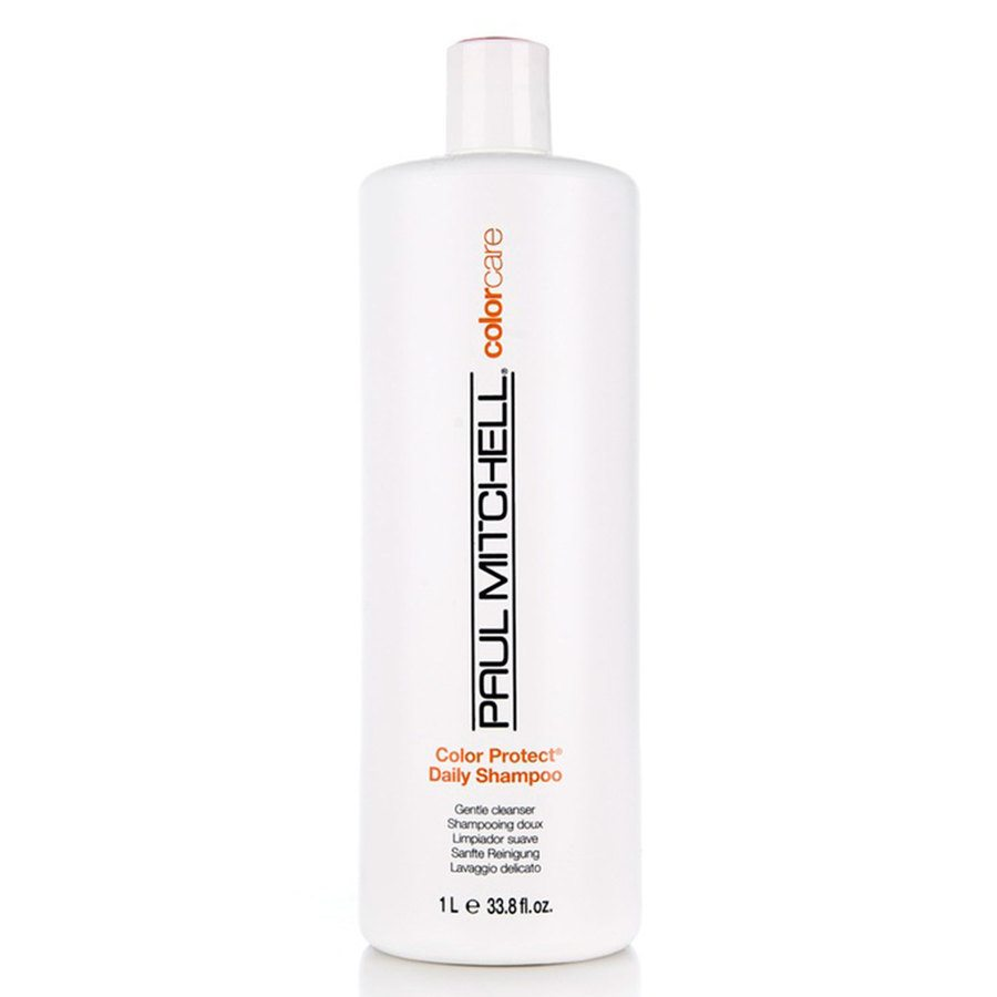 Paul Mitchell Color Care Color Protect Daily Shampoo 1000 ml