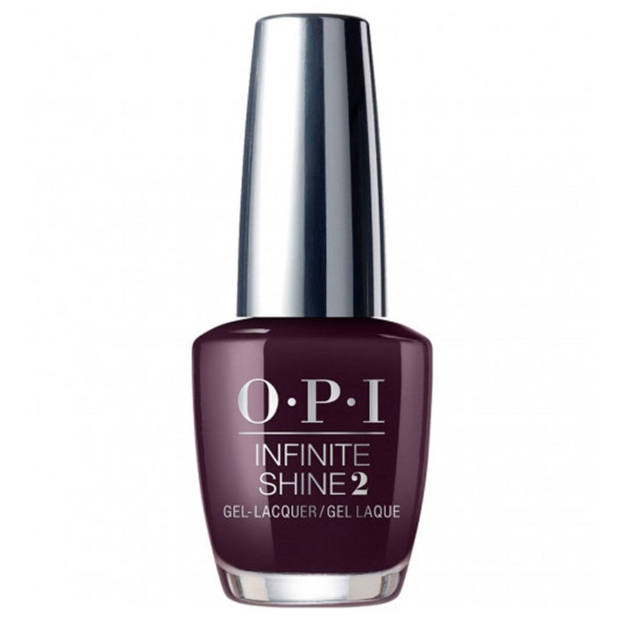 OPI Infinite Shine Lincoln Park After Dark Nail Lacquer 15ml