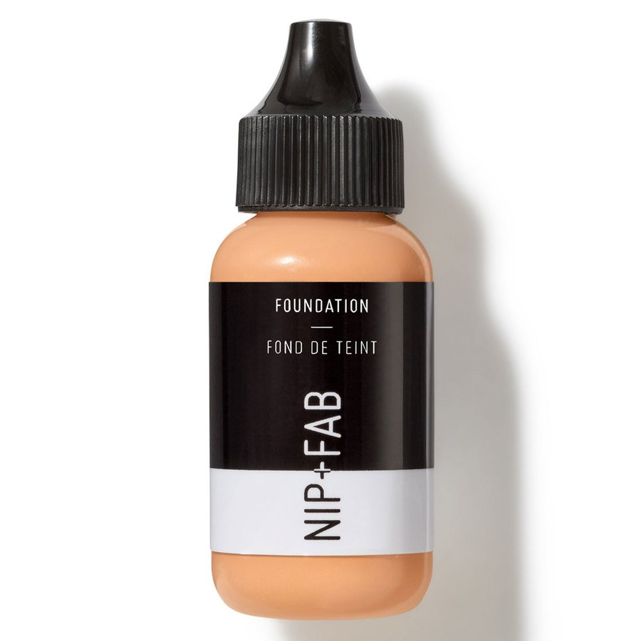 Nip + Fab Foundation #25 30 ml