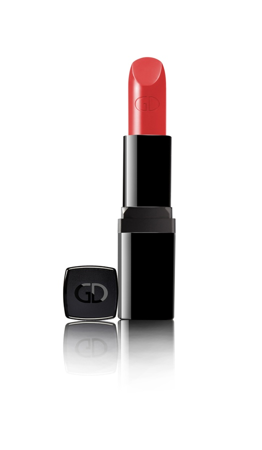 Ga-De Lipstick True Color No.197 Coral Red