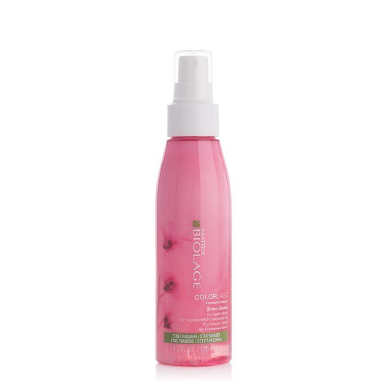 Matrix Biolage Color Last Shine Shake 125 ml