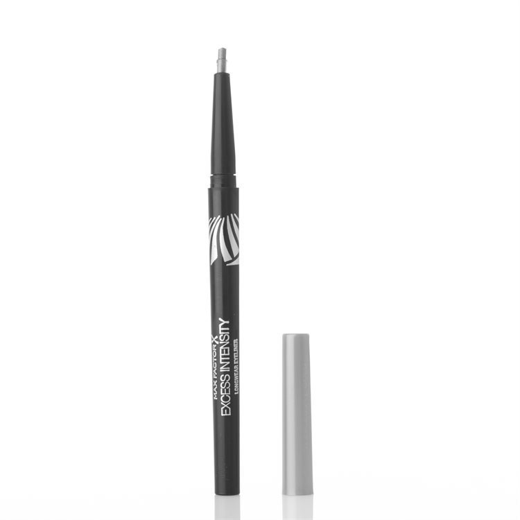 Max Factor Long Wear Eye Liner Silver