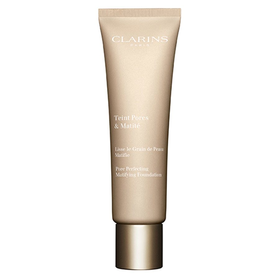 Clarins Teint Pores & Matité #03 Nude Honey 30 ml