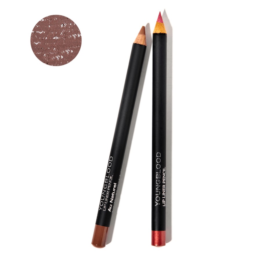 Youngblood Lip Liner Pencil Mocha