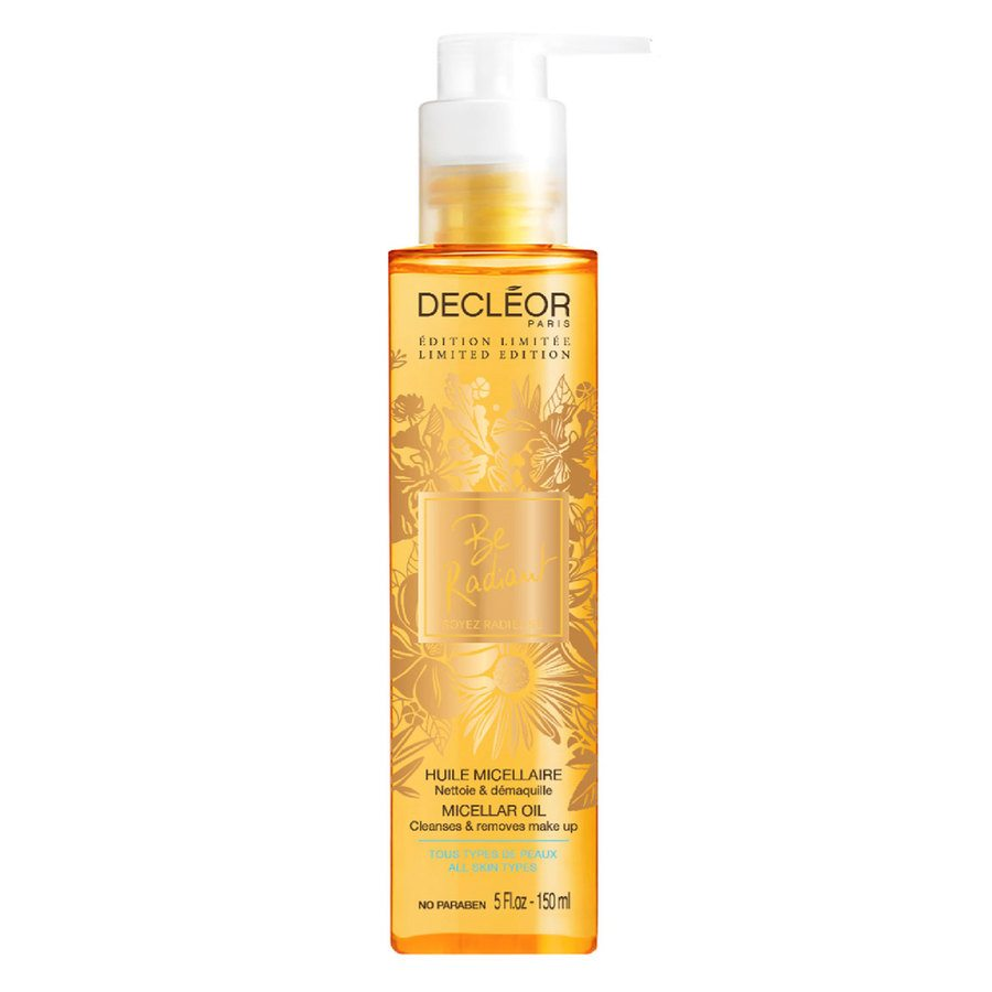 Decléor Aroma Cleanse Limited Edition Be Radiant Micellar Oil 150 ml
