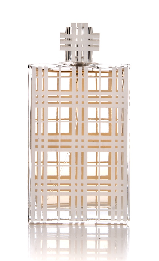 Burberry Brit Eau De Toilette for Women 100 ml