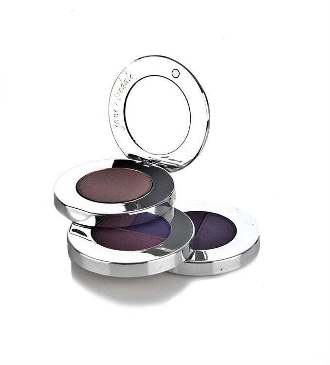 Jane Iredale Eye Steppes Eye Shadow goCool 8,4 g