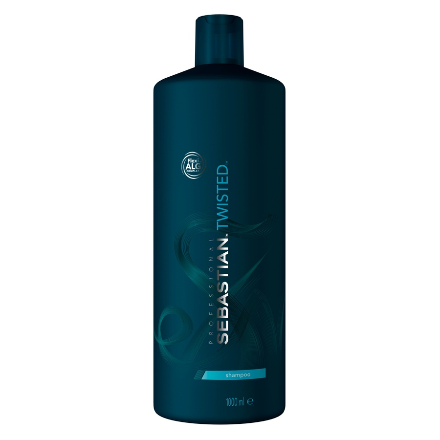 Sebastian Twisted Curl Shampoo 1000 ml