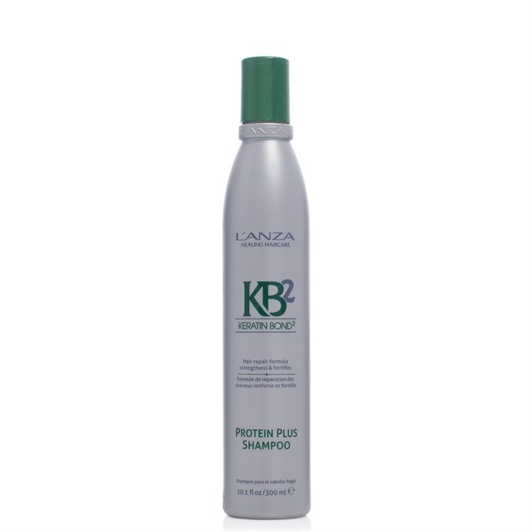 Lanza Keratin Bond 2 Protein Plus Shampoo 300ml