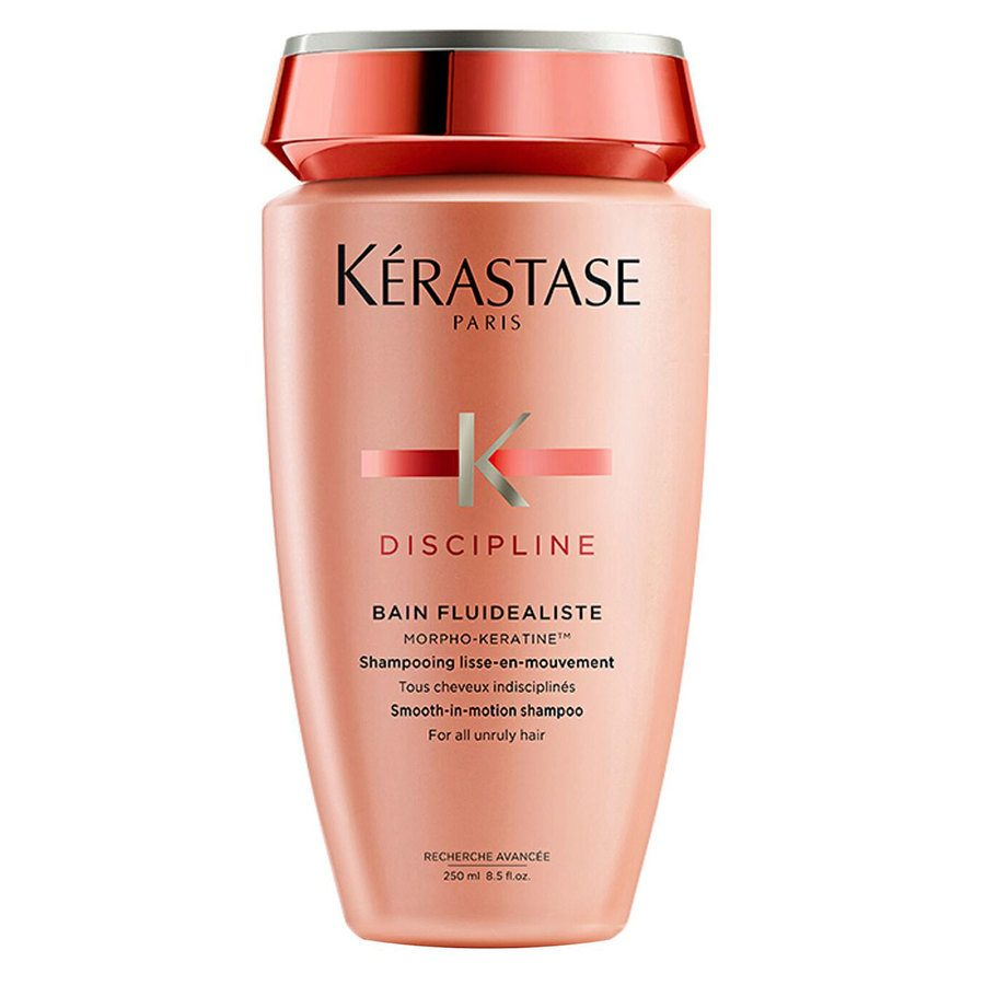 Kérastase Discipline Bain Fluidealiste Smooth-In Motion Shampoo 250 ml