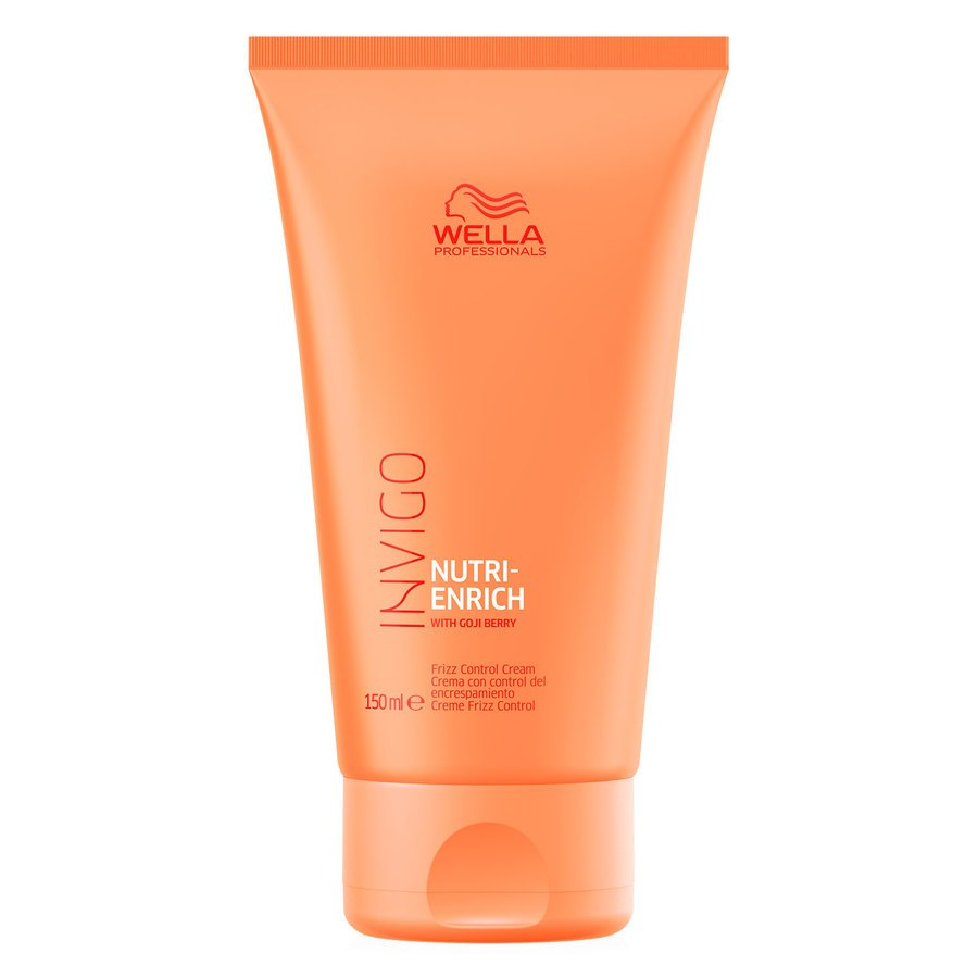 Wella Professionals Invigo Nutri-Enrich Frizz Control Cream 150ml