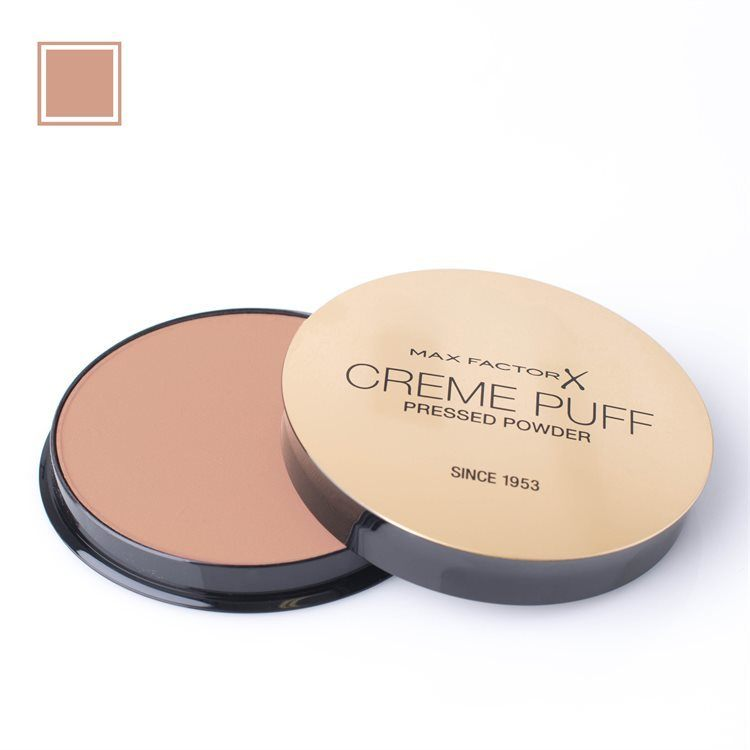 Max Factor Creme Puff Pressed Powder 59 Gay Whisper 21 g