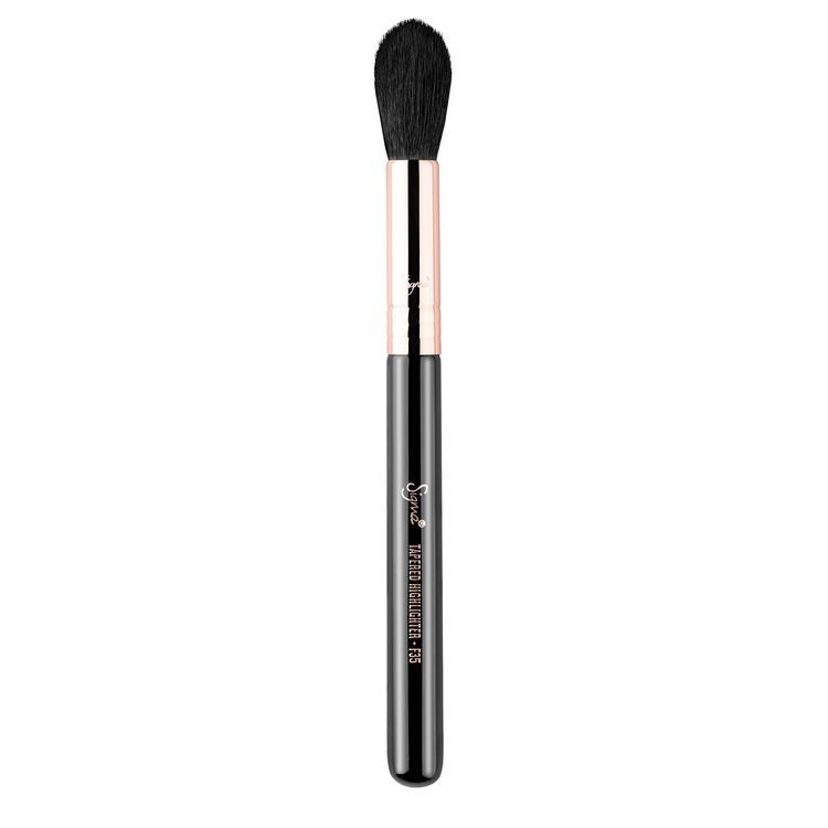 Sigma F35 – Tapered Highlighter Brush Copper