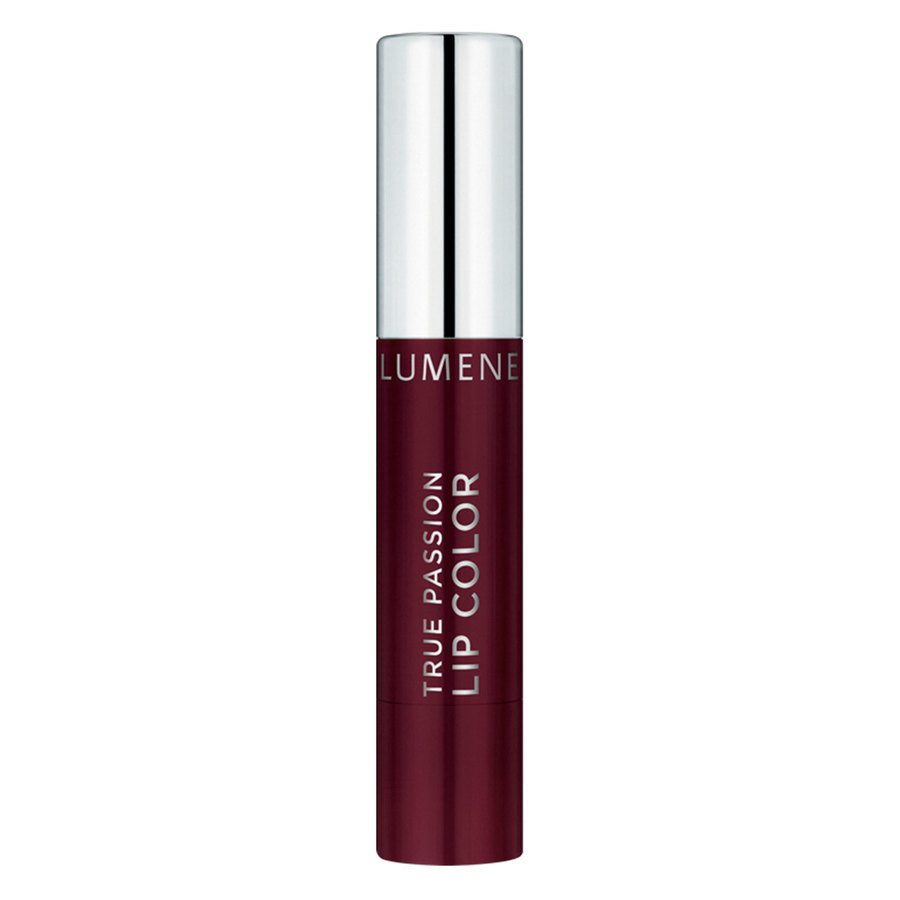 Lumene True Passion Lip Color 2 Beautiful Shadows 2,5g