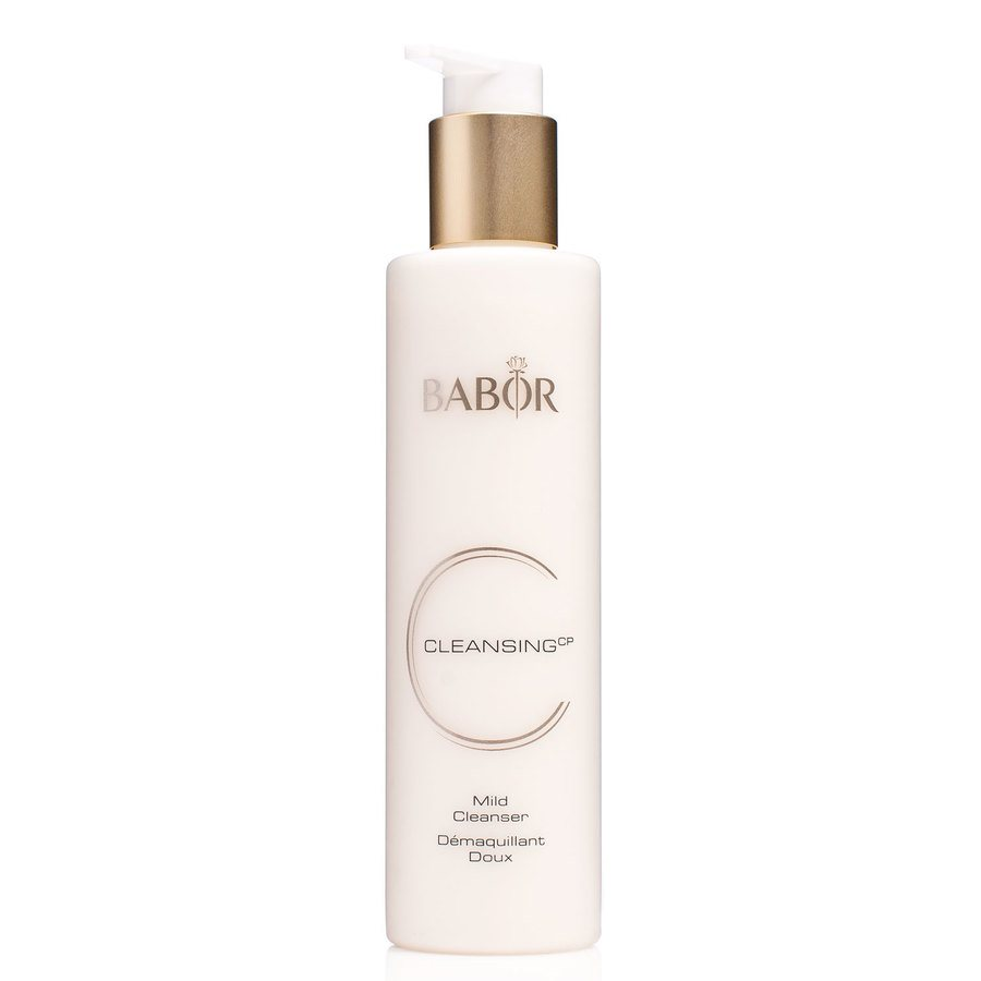 Babor Cleansing Mild Cleanser 200ml