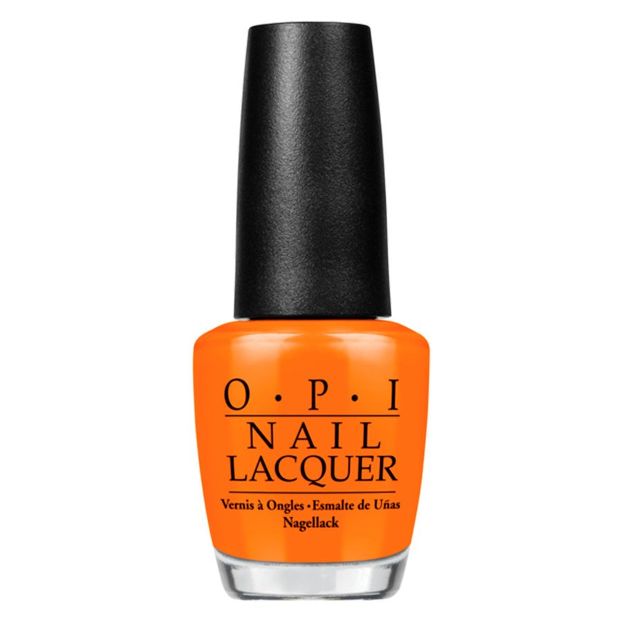 OPI Pants On Fire NLBB9
