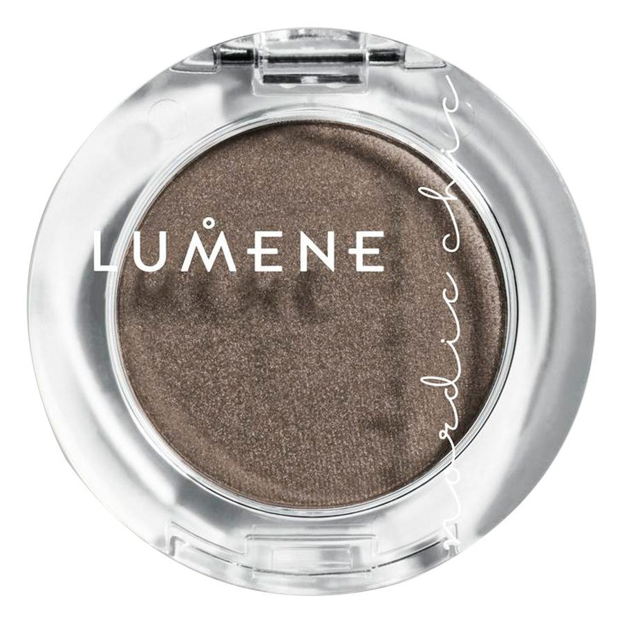 Lumene Nordic Chic Pure Color Eyeshadow 3 Silver Sky 2,5 g