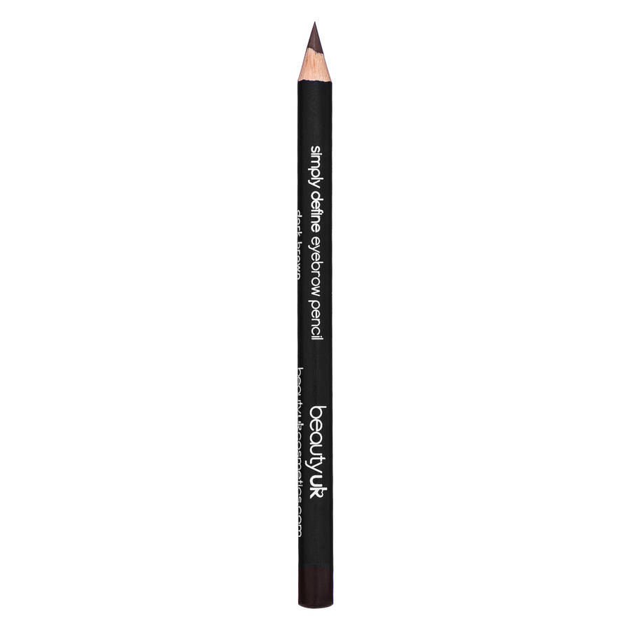 Beauty UK Brow Pencil Dark Brown