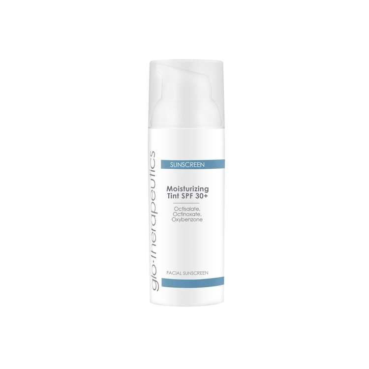 gló•therapeutics Moisturizing Tint SPF30 Dark 50ml