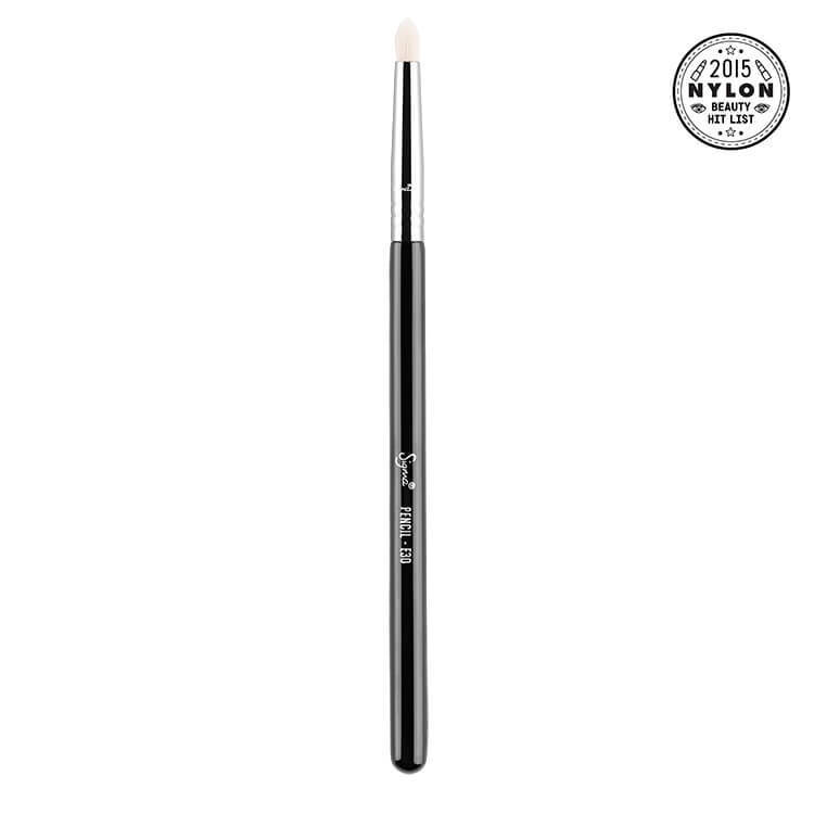 Sigma E30 – Pencil Brush Chrome