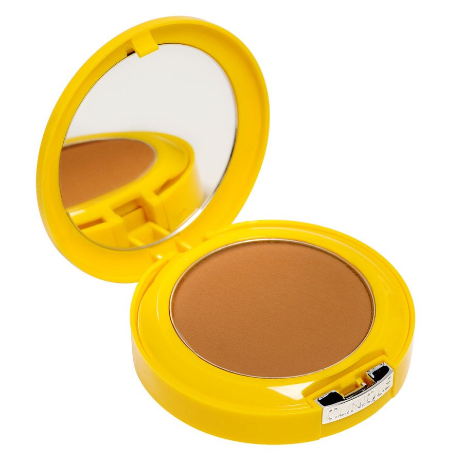 Clinique SPF30 Mineral Powder Makeup For Face Bronzer 9,5 g