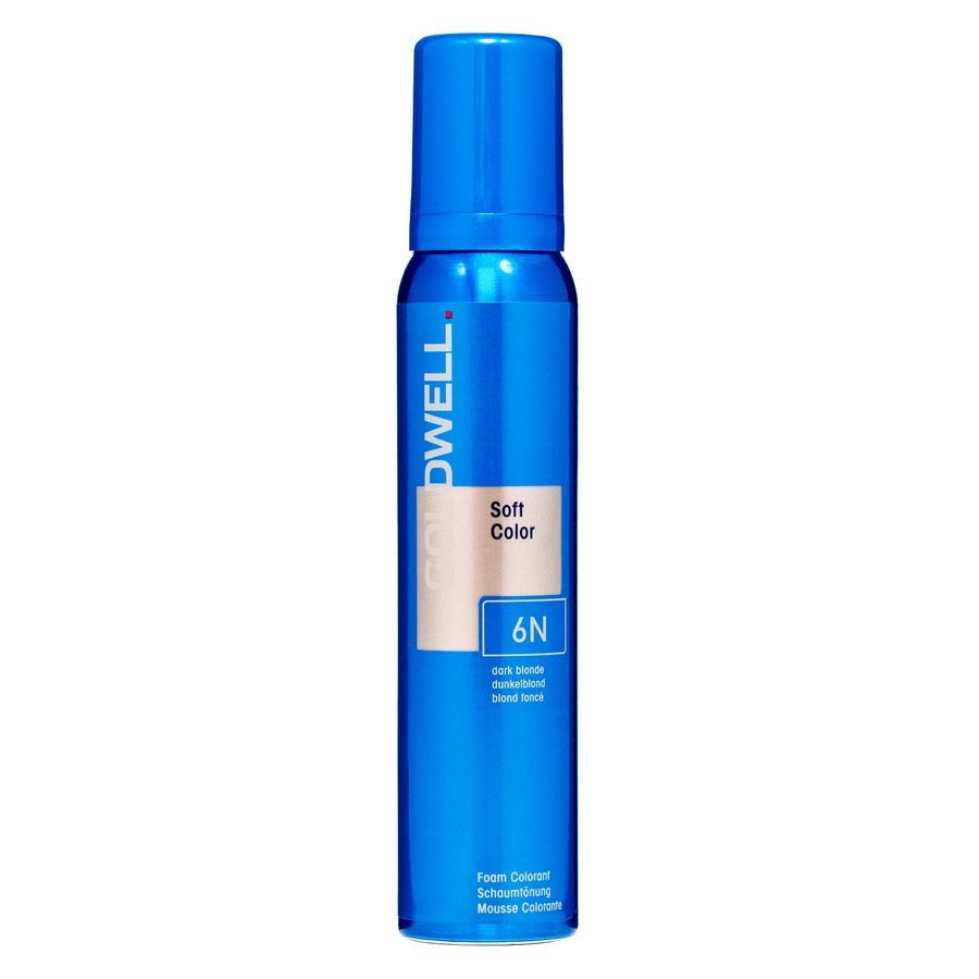 Goldwell Soft Color 6N Dark Blonde 125 ml